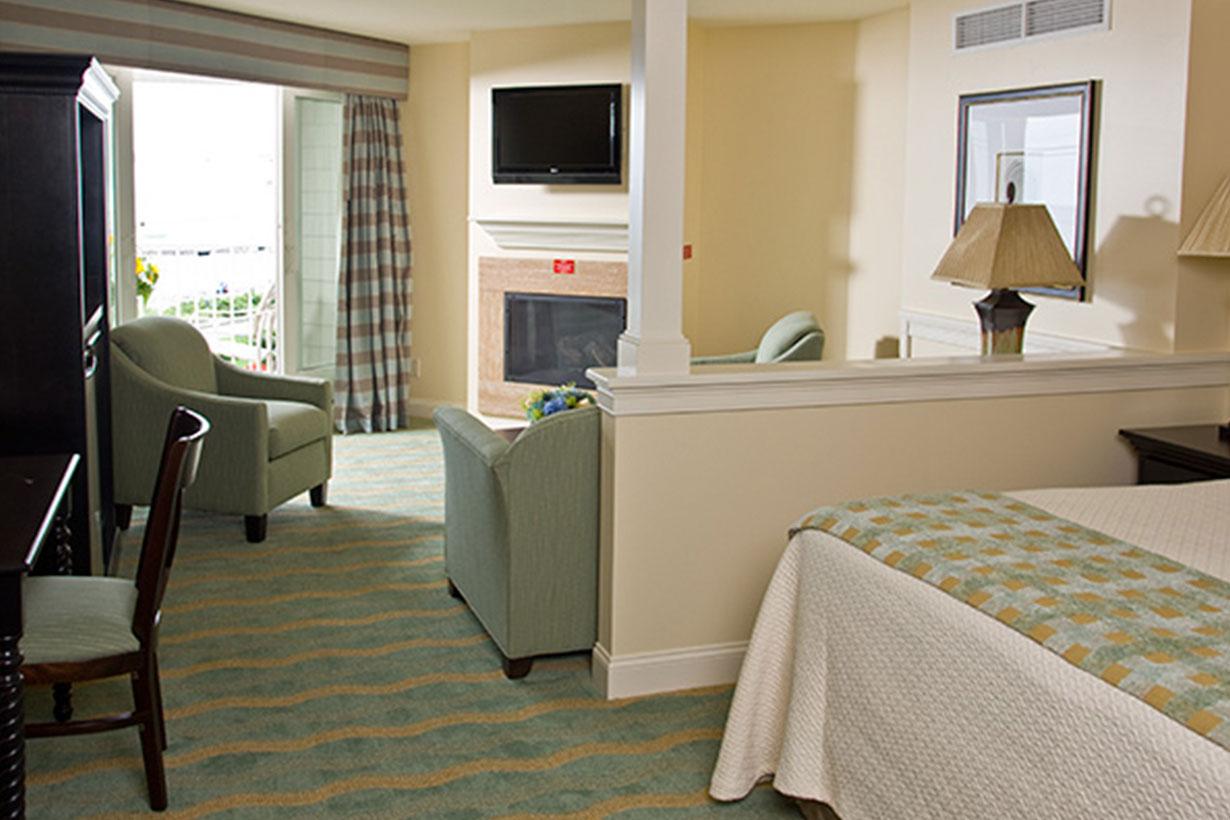 Ocean Suites